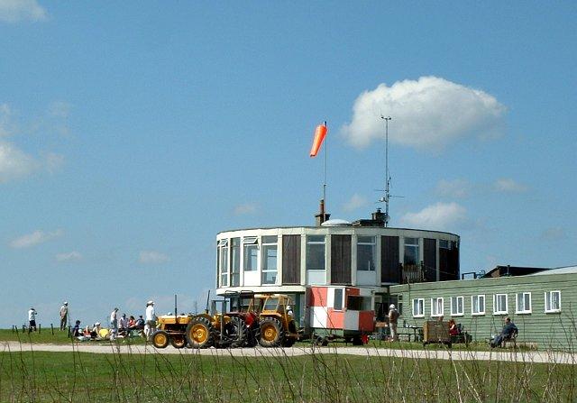 Gliding Club House