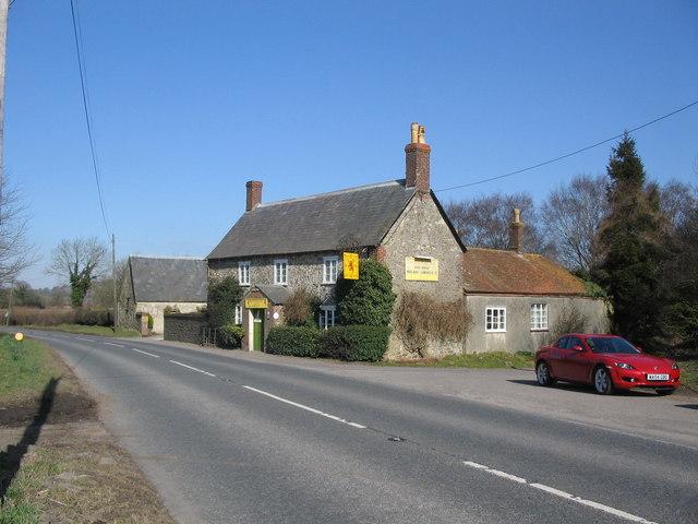 White Sheet Lane