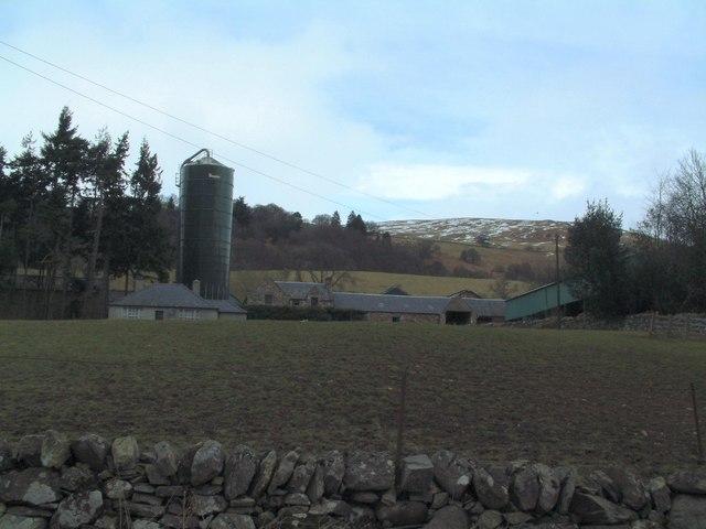 Laighwood Farm