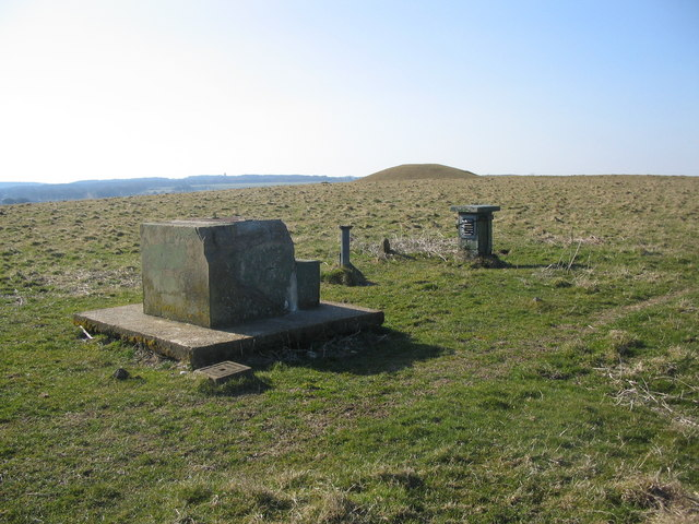 White Sheet Hill