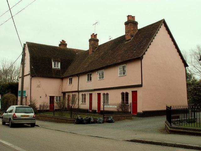 Old House, Bocking Churchstreet, Essex