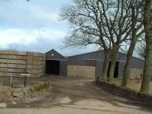 Ledyatt Farm