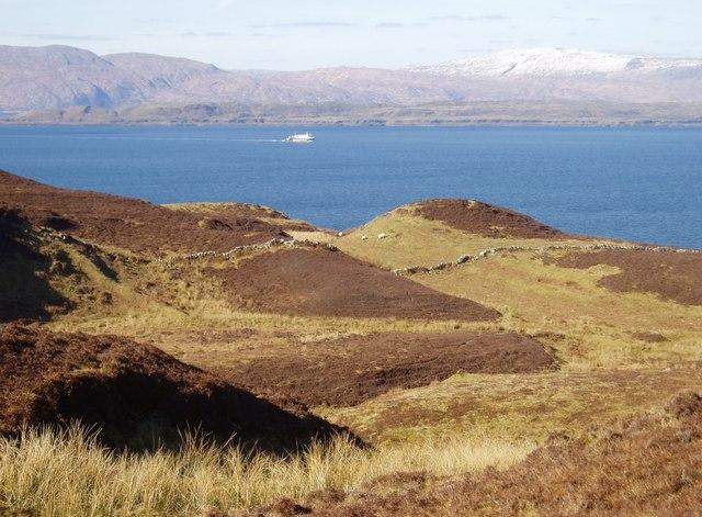 Island of Kerrera
