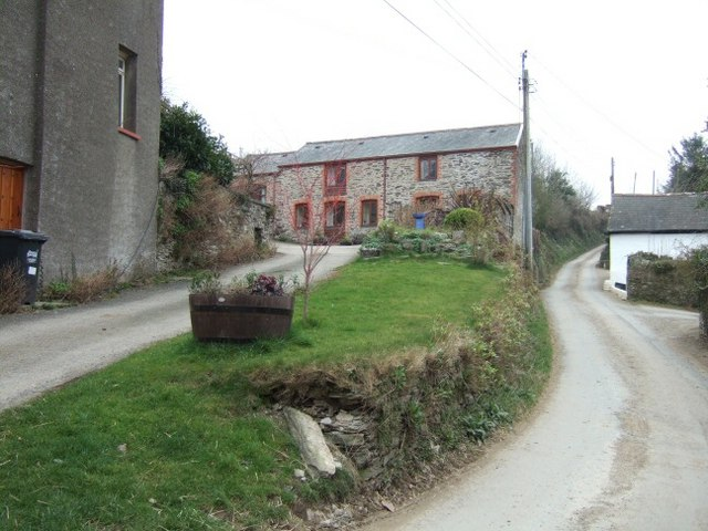 Bampfield Farm