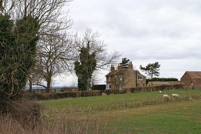 Melton Road Farm, Wrawby