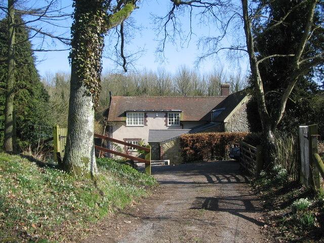Dunkerton Cottage