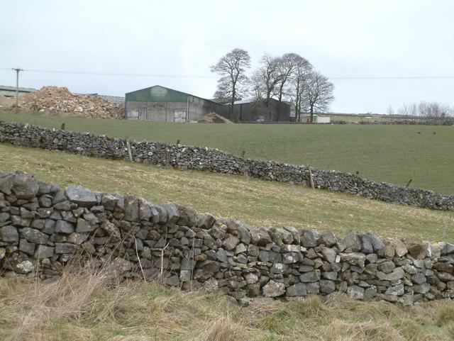 Moscar Farm.