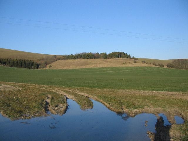 Holcombe Hole