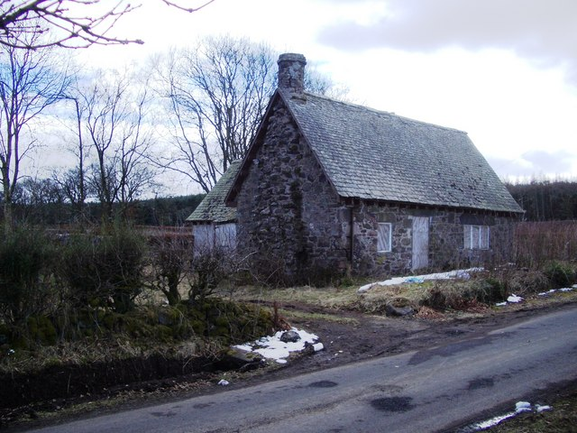 Cottage at Crossroads