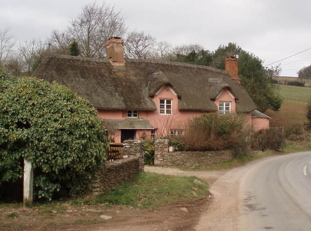 Cottage in Chidgley