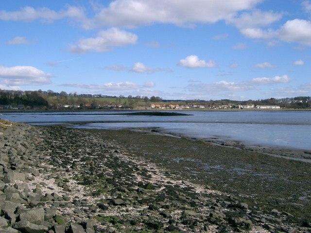 Torry Bay