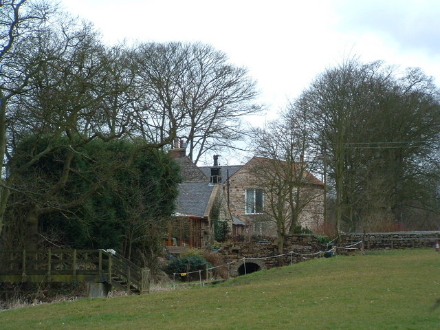 Lower Brandon Farm, Brandon Crescent