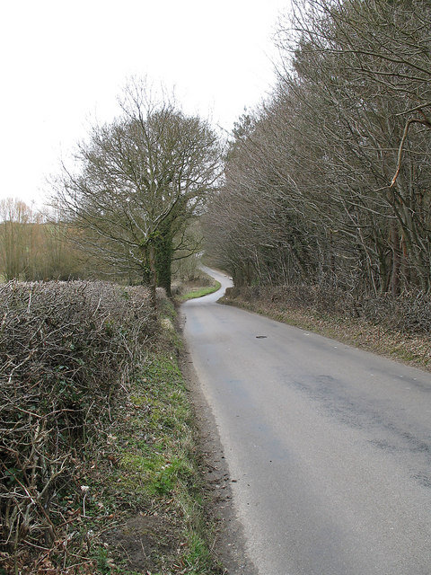 Berkhamsted Lane