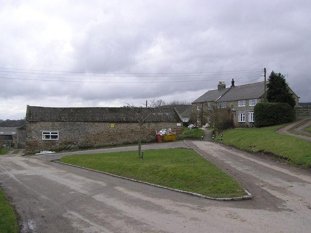 Whashton Farm