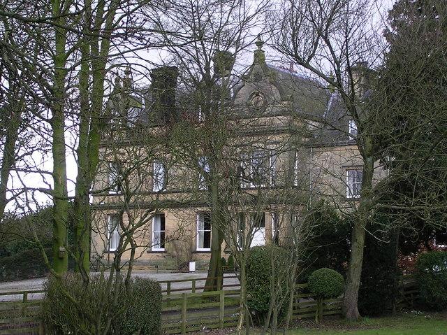 West Layton Manor.