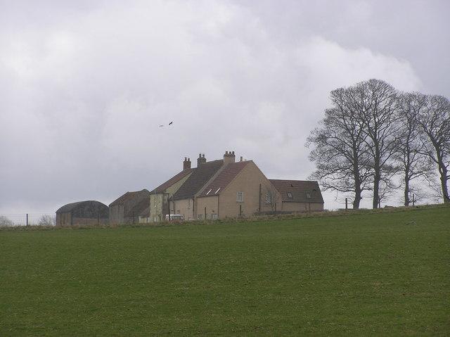 Brancas Farm