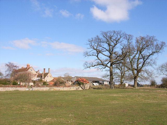 Ascott Farm