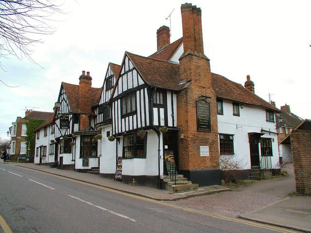 The Boar's Head Pub