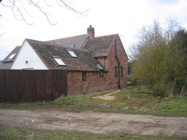 Knowl Fields Barn