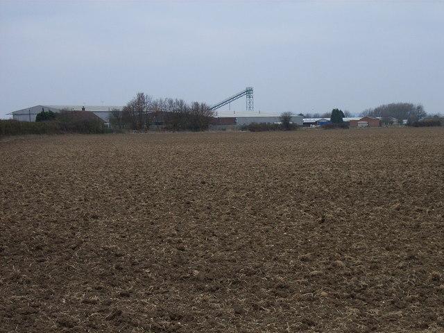 Chalgrove Field Battlefield