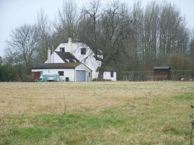 Manor House Farm, Warpsgrove