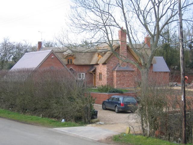 Pristine cottage, Cladswell