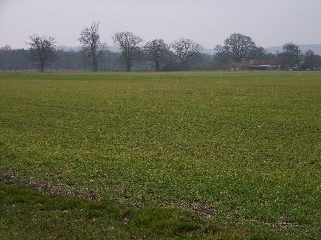 Farmland and Knightsbridge Farm
