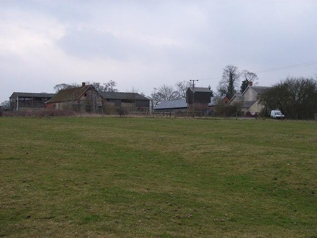 Stokefield Farm