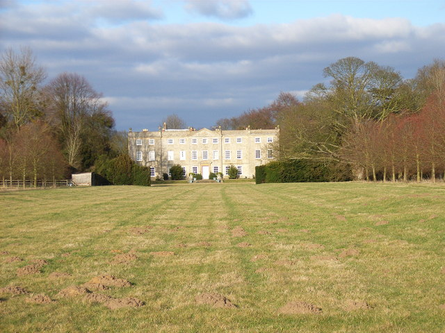 Haseley Court 169 Andrew Smith Geograph Britain And Ireland