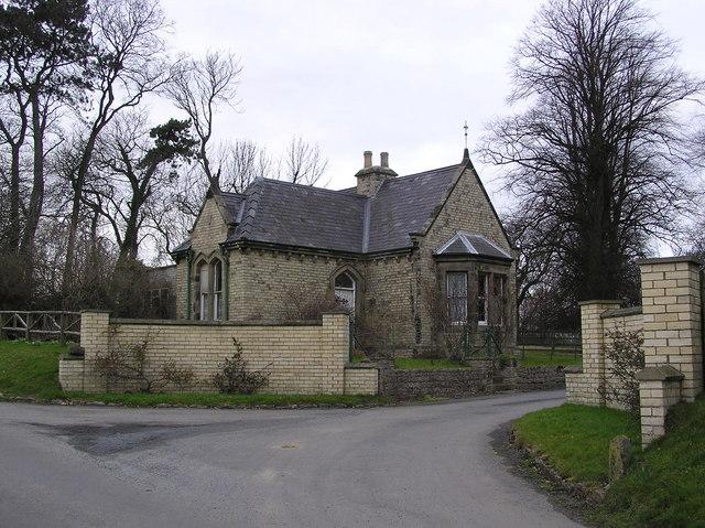 Brettanby Manor Lodge
