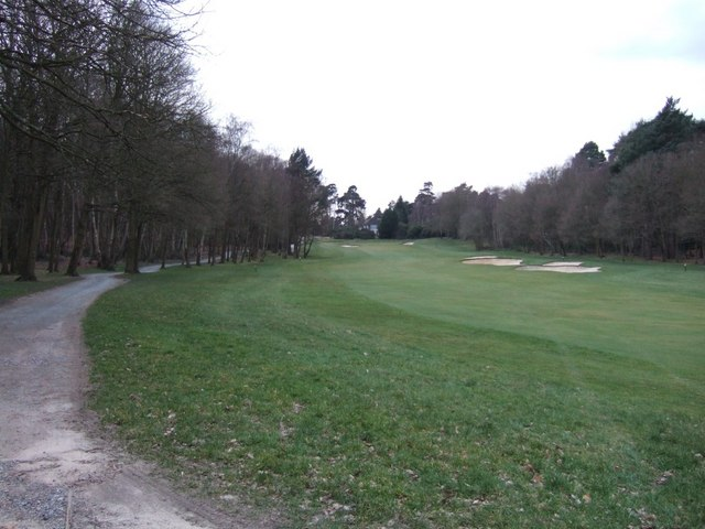 Wentworth Golf Course