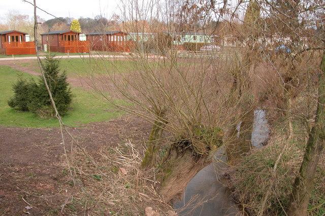 Shrawley Brook