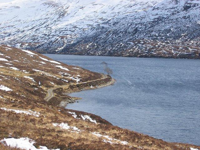 Loch Eilde Mor.