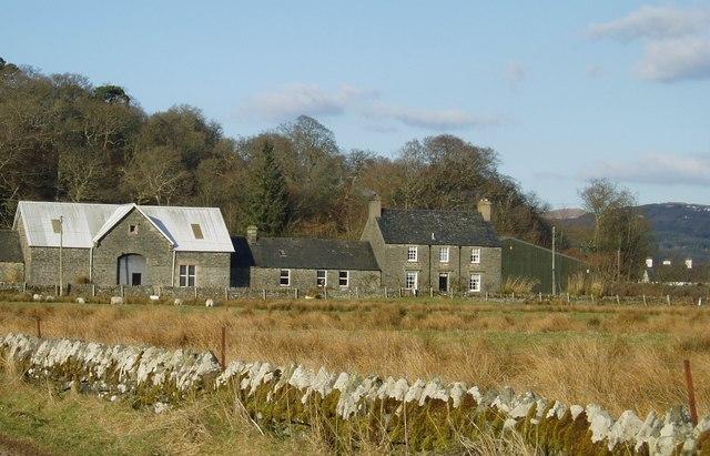 Barsloisnoch, Argyll