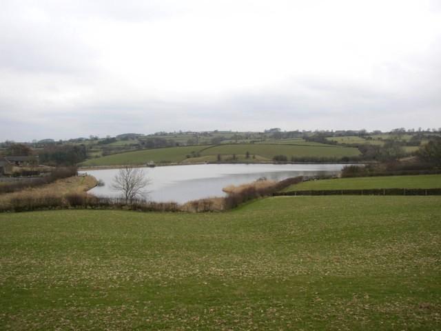 Silsden Reservoir