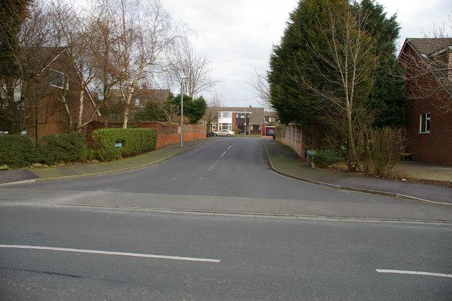 Alder Drive