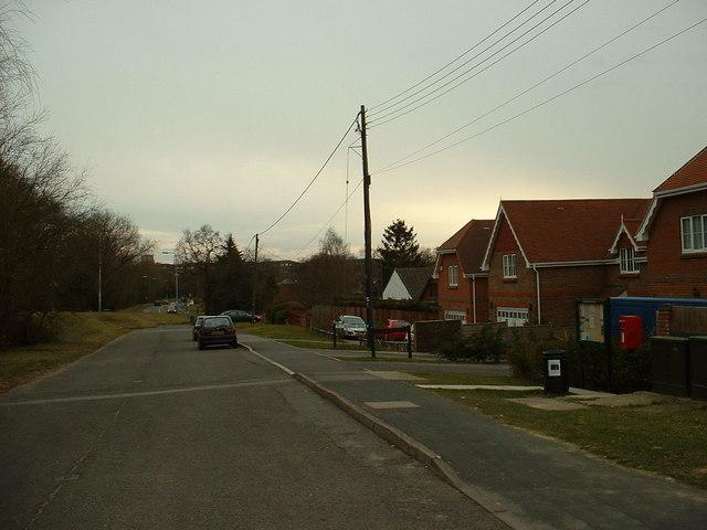 West Chineham