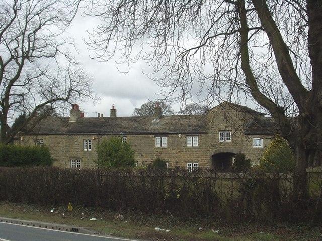 Kiddal Hall