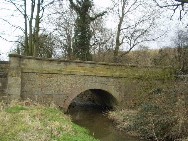 Potterton Bridge