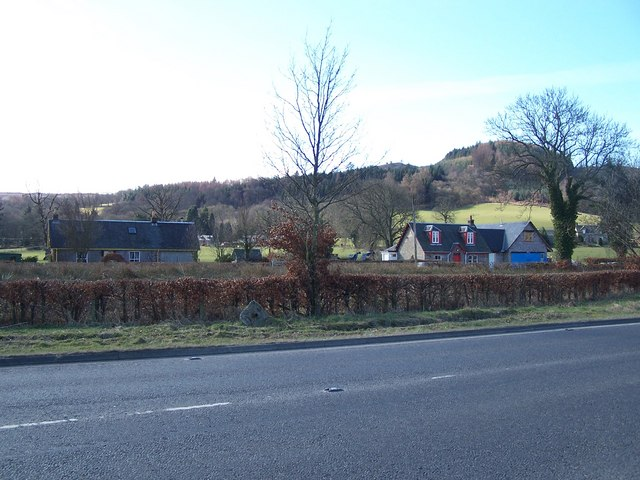Houses at Arden