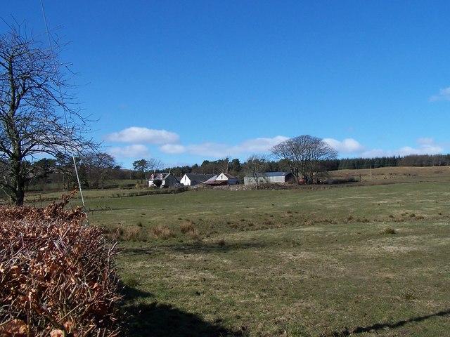 Highfields Farm