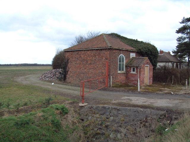 Methodist Chapel, Goodcop