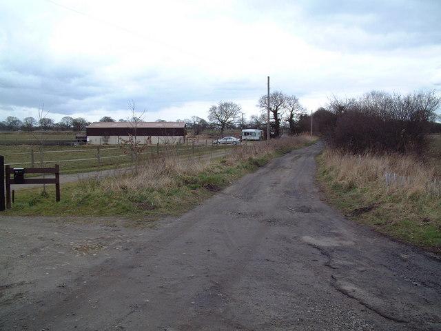 Melton Stables Stud Farm