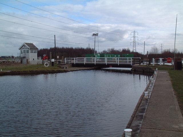 Crook o' Moor Bridge