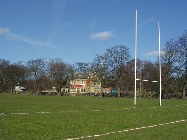 Burley RUFC, Abbey Road, Kirkstall
