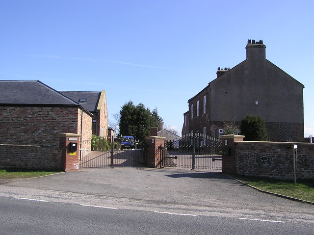 Roundhill Farm House and Copse Haven