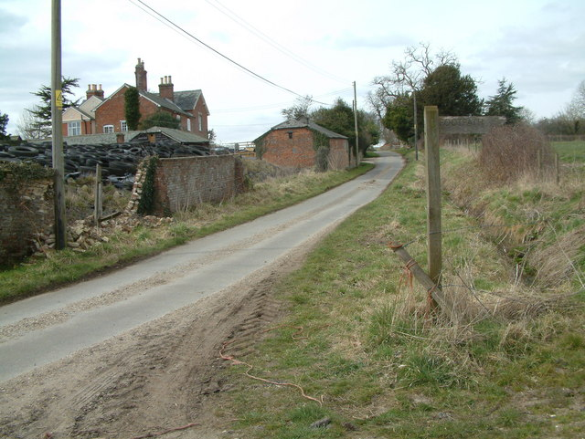 North End Farm, Harbridge Green, Hampshire
