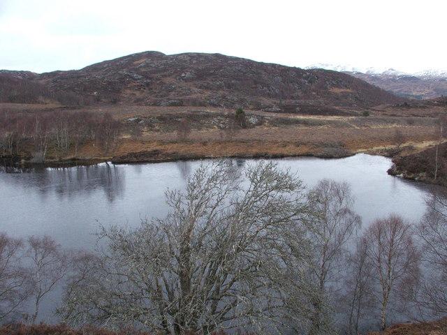 Loch nan Eilid