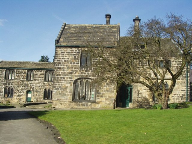 Abbey House Museum