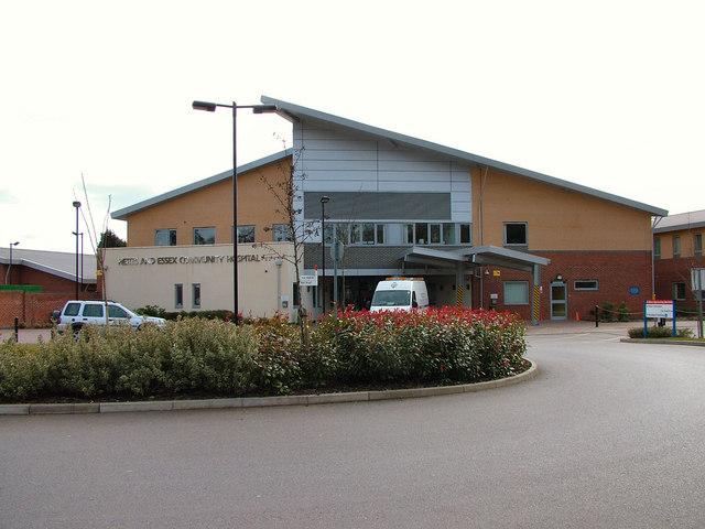 Herts & Essex Community Hospital